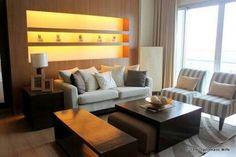 Modern Filipiniana Condo Interior Design Tips