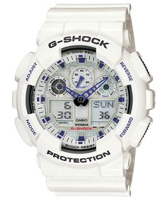 GA-100A-7AJF - 製品情報 - G-SHOCK - CASIO