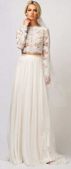 bba338dca2c9 Camilla Christine Cameron top Wedding Dress on Sale 13% Off Wedding Dresses  Brisbane