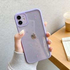 Iphone 11 Pro Case, Best Iphone, Iphone Phone Cases, Apple Iphone, Iphone 11 Colors, Lavender Aesthetic, Silicone Iphone Cases, Cool Tech Gadgets, Cool Cases