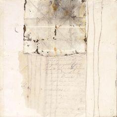 Wachstechnik I - Michaela Mara - Artist