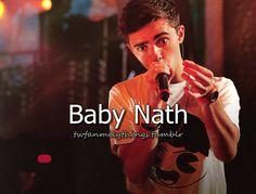 Baby Nath...