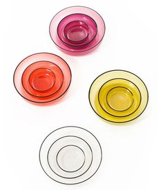 Cup Collection by Ichiro Iwasaki for Discipline
