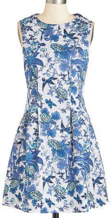 Elemental Air Dress
