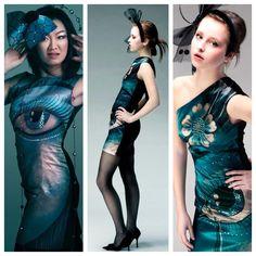 #runway #Russian #model #fantazy #fashion #eye #newyorkcity #newyorkfashionweek #Astoriahotel #fashionweek #mydream #dress #couture #couturefashionweek #платье #глаз #beauty #jenkasfashion