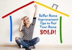Easy Home Improvements to Help Your Home Sell - So you have finally decided to sell your home. Are you ready? Perhaps a facelift will help skyrocket your home's selling price. But what should the home renovation include? As a seller you should focus on the appearance and functionality of the property, both inside and out, if you want to make a lasting impression with buyers.