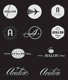 Logo #branding I really like all the designs here. They all come across as sharp, easy to work with, you could easily have a couple different logos to work with for marketing.