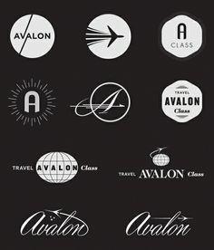 Logos #logo #design #logtype
