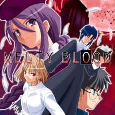 MeltyBlood (French Bread)