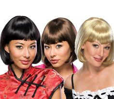 Gabrielle WIG NEW Adult Female Rubies Quality Cosplay Model Costume Hair NET CAP | eBay