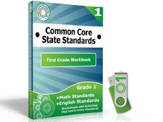 Common Core, Common Core Activities, Common Core Standards, Common Core Workbooks, Common Core Worksheets, Core Standards, State Standards, ...