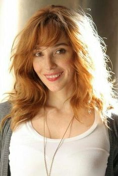 Picture of Vica Kerekes Pretty Redhead, Stunning Redhead, Beautiful Red Hair, Redhead Girl, Ginger Jokes, Ginger Girls, Natural Redhead, Attractive Girls, Portraits