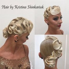 "161 Likes, 7 Comments - Кристина Шинкарюк (@k_shinkariuk_stylist) on Instagram: ""Hair by Kristina Shinkariuk for dear @nkulbeda #hairdresses #hairstyle #hair #kristinashinkariuk…"""