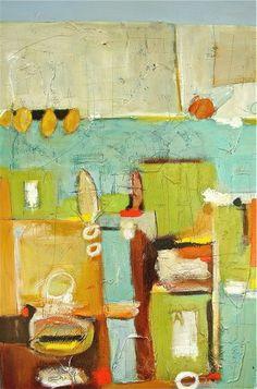 Nesting (2010). Daphne Covington.