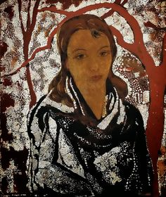 """An exhibition of her work was held at the Johns Hopkins University in 2012 who described her as """"an influential participant in the promotion of Paris-born modernism in the era between the world wars""""."""