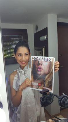 Tutto sulla cosmesi... Youtube Shirley Suarez make up 💄💄💄☝️☝️👝😊😍😍💋