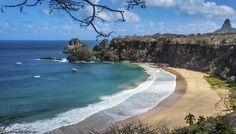 Fernando de Noronha: O Paraíso é Aqui!   CVC Viagens