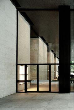 Image result for mies van der rohe seagram building
