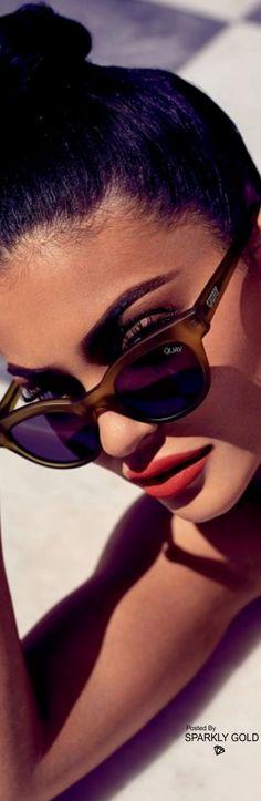 Kylie Jenner For Quay Australia Sunglasses