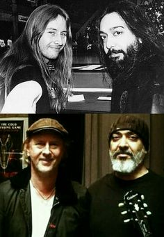 Jerry and Kim then and now Soundgarden Lyrics, Music Love, Good Music, Alice In Chains Albums, Rock Couple, Seattle, Mike Starr, Jerry Cantrell, Mad Season