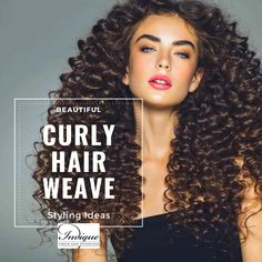 Curly Hair Weave Styles, Short Curly Weave Hairstyles, Short Curly Hair, Indian Hairstyles, Cool Hairstyles, Natural Hair Weaves, Natural Hair Styles, Hair Patterns, Textured Hair