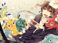 Cute Anime Boy, Anime Guys, Bishounen, Manga Boy, Loving U, Art Boards, Webtoon, Fangirl, Art Drawings