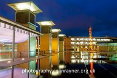 Millenium Square, Bristol. Available to buy as 20in x 16in mounted print at £30 from http://photography.colinrayner.org.uk.