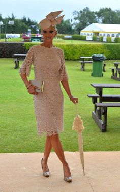 The Dawn Milk Ladies Day At Killarney's July Racing Festival - Eva Hayes Morrissey