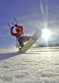 Snowkiting http://outsidetelevision.com/video/local-roaming