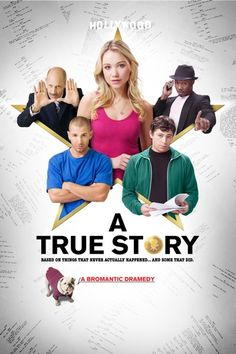 see A True Story now on iTunes
