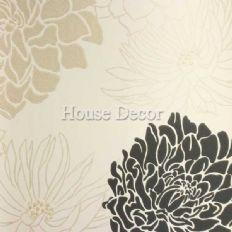 Large Floral Print Wallpaper Part 44