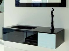 from archiproducts site-great modern sink and vanity
