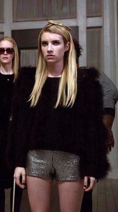 Madison Montgomery. idk why, but i love this outfit