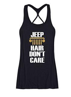 Jeep Wrangler Women's Tank Tops - Jeep Gear, Parts & Mods Running Tank Tops, Gym Tank Tops, Running Shirts, Athletic Tank Tops, Jeep Wrangler Girl, Jeep Wrangler Parts, Motivation Yoga, Pink Jeep, Gym Workouts Women
