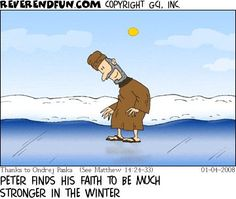 23 of the Funniest Religious Memes/Cartoons - LDS SMILE
