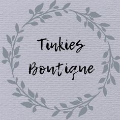 Tinkiesboutiqueshop on Etsy Handmade Items, Handmade Gifts, First Names, Marketing And Advertising, Etsy Seller, Boutique, Kid Craft Gifts, Craft Gifts, Diy Gifts