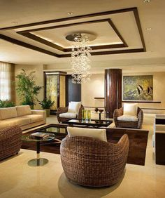 Ambientes Com Bege!!! Super Aconchegantes! False Ceiling DesignModern ... Part 37