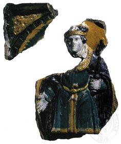 Král (David nebo Šalamoun).