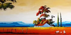 DE031: Decor > Canvas > Landscape   Supreme Mouldings
