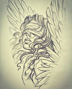 Angel for today! This is going to be fun! Thanks for looking.