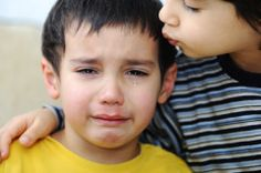 Good Grief: resources for helping grieving children.