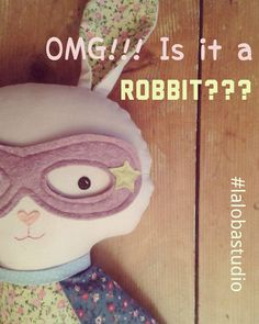 Who is around by La Loba Studio??? Stay tune u will find out soon! #lalobastudio #etsy #enough #enoughfromwinter #spring #springtime #robbit #plushtoy #kidstoy #easter #sneakpeak