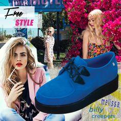 Colagem digital focada em produto. Contato: carolmkucera@gmail.com #Melissa #Colagem #Art #Fashion #Moda #Estilo