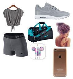 """Work out clothes"" by sydneyalexsandra on Polyvore"