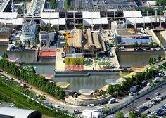 Milan Expo 2015 opens to the public