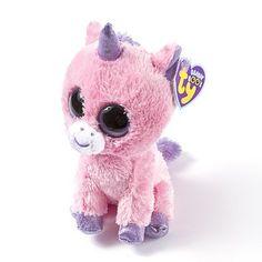 Ty Beanie Boos Magic the Unicorn - $8.00 - IT'S A UNICORN!!!