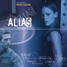 Alias: Season 1 - Michael Giacchino