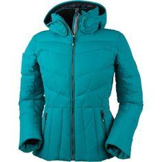 Obermeyer Cascade Down Jacket - Women's