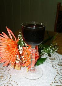 Red Wine, Alcoholic Drinks, Table Decorations, Rose, Glass, Pink, Drinkware, Corning Glass, Liquor Drinks