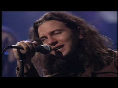Pearl Jam - Even Flow (Unplugged MTV 1992) HD